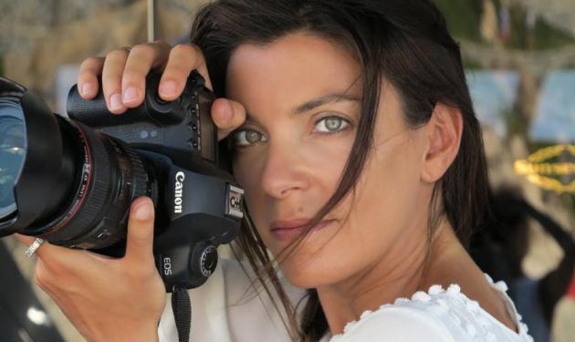 Μαρίνα Βερνίκου: Νέες εντυπωσιακές φωτογραφίες από τα ταξίδια της! | tlife.gr