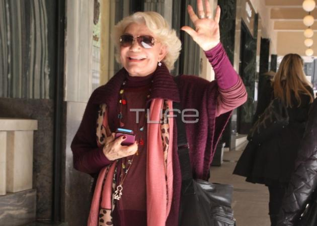 Μαρινέλλα: Έρχεται με δυο μαγικά βράδια στο Παλλάς! | tlife.gr