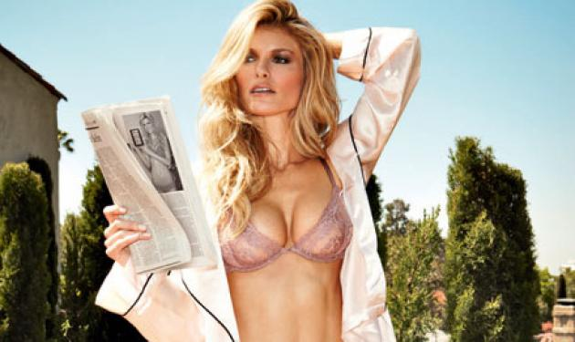 Η πιο σέξυ γυναίκα για το 2010 η Marisa Miller!