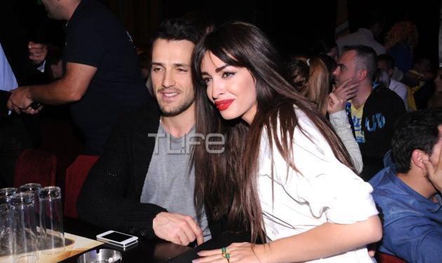 Οι celebrities χθες διασκέδασαν στον Μ. Σεφερλή! Φωτογραφίες | tlife.gr