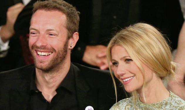 Gwyneth Paltrow – Chris Martin: Έτοιμοι να τα ξαναβρούν!