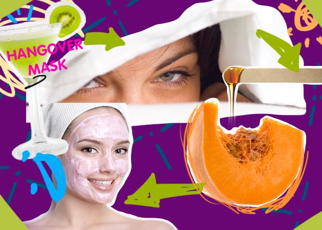 Κοιμήθηκες με μακιγιάζ; Ξενύχτησες; Δύο SOS μάσκες που δίνουν λάμψη τώρα! | tlife.gr