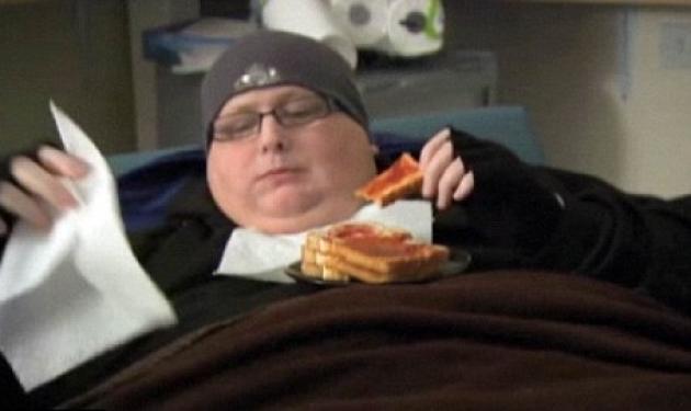 Ένας από τους πιο υπέρβαρους ανθρώπους του κόσμου κατηγορεί το σύστημα υγείας για την κατάσταση! | tlife.gr