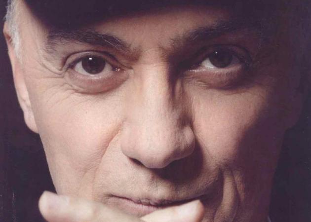 Νίκος Μαστοράκης: Συγκινούν τα λόγια του για το θάνατο του Ντάνου Λυγίζου | tlife.gr