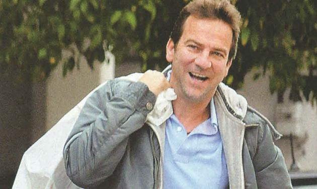 Μ. Παντζόπουλος: Οι προετοιμασίες του συντρόφου της Ελένης για την επιστροφή στην Άνδρο