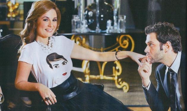 Θ. Ματίκα: Μιλά για το γάμο της και το πάρτυ – υπερπαραγωγή με τον Τάσο Ιορδανίδη!