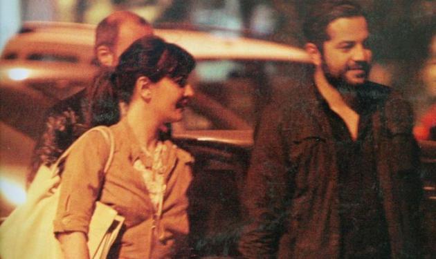 Δ. Ματσούκα – Φ. Βαλλάτος: Δίνουν νέα ευκαιρία στη σχέση τους! | tlife.gr
