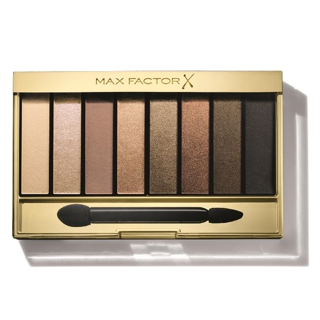 3 | Max Factor