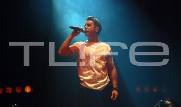 Η πρεμιέρα του Γ.Μαζωνάκη στο Βοτανικό! Δες φωτογραφίες | tlife.gr