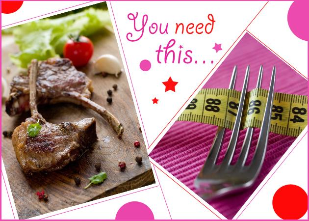 Γιατί πρέπει να τρώμε κρέας; Τονώνει αλήθεια το μεταβολισμό; Ποια είναι η σωστή ποσότητα;