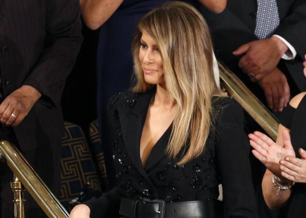 Διάσημος σχεδιαστής στηρίζει την Melania Trump και τα βάζει με τους fans του στο Instagram! | tlife.gr