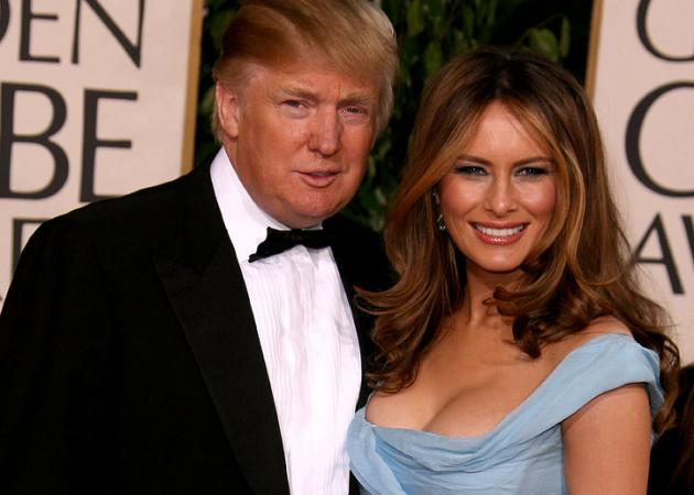 Melania Trump: Η υπόσχεση που έδωσε η Πρώτη Κυρία των ΗΠΑ! | tlife.gr