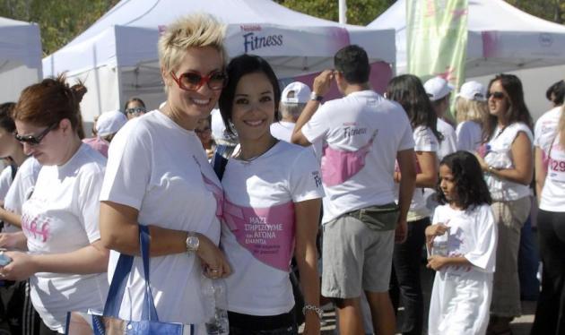 Πραγματοποιήθηκε ο αγώνας δρόμου κατά του καρκίνου του μαστού! | tlife.gr