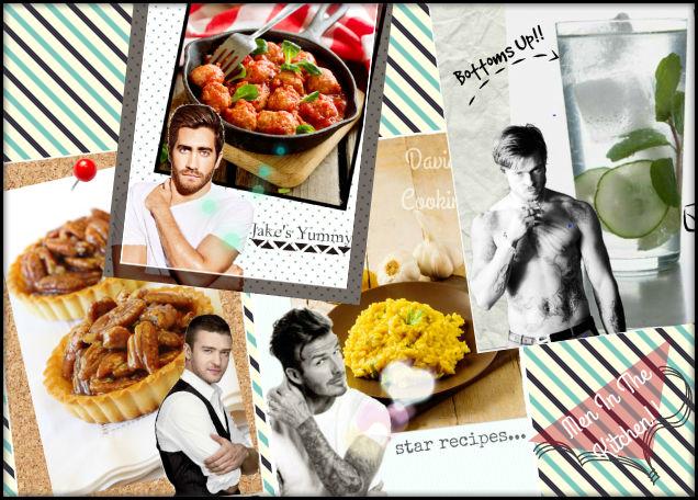 Τι θα φάμε σήμερα; 10 επώνυμοι άντρες φτιάχνουν το μενού της εβδομάδας | tlife.gr