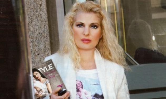 Μενεγάκη – Παντζόπουλος: Bόλτες και δουλειά στο Λονδίνο! | tlife.gr