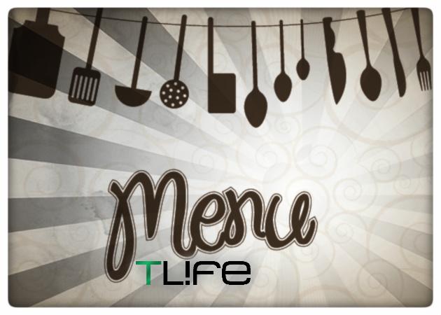 Τι θα φάμε σήμερα; Ένα πλήρες μενού για όλη την εβδομάδα   tlife.gr