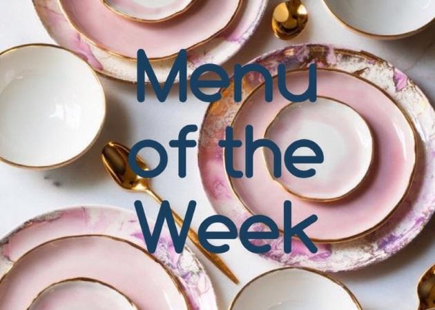 Το μενού της εβδομάδας: Ελαφριές συνταγές για… αποσυμφόρηση μετά τις γιορτές | tlife.gr