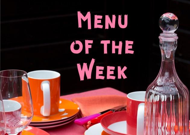Το μενού της εβδομάδας: Συνταγές για όλη την οικογένεια | tlife.gr
