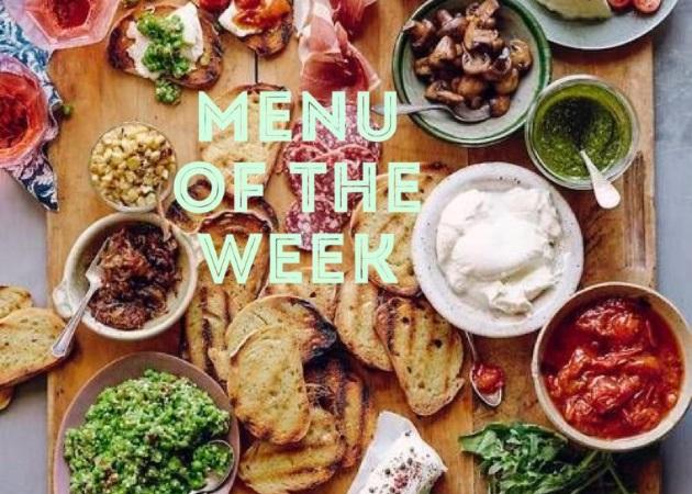 Το μενού της εβδομάδας: Συνταγές για φθινοπωρινό cocooning | tlife.gr
