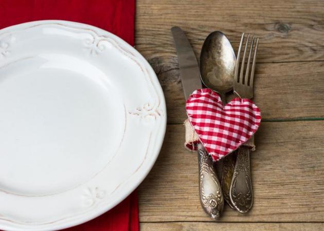 Αγίου Βαλεντίνου 2016 – Συνταγές: Το μενού των ερωτευμένων! | tlife.gr