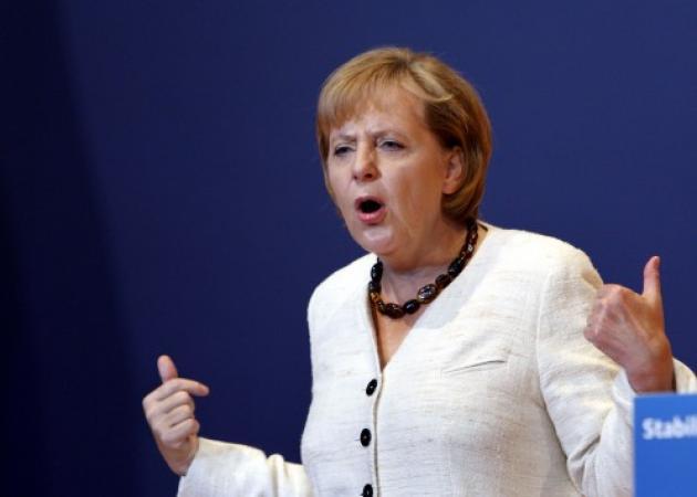Γερμανός ψυχίατρος: Με νευρικό κλονισμό η Άνγκελα Μέρκελ   tlife.gr