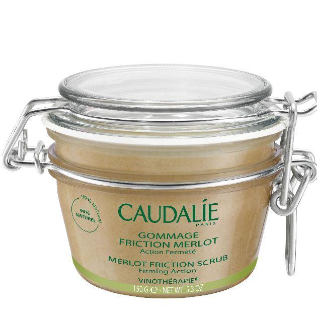 2 | Caudalie Merlot Friction Scrub