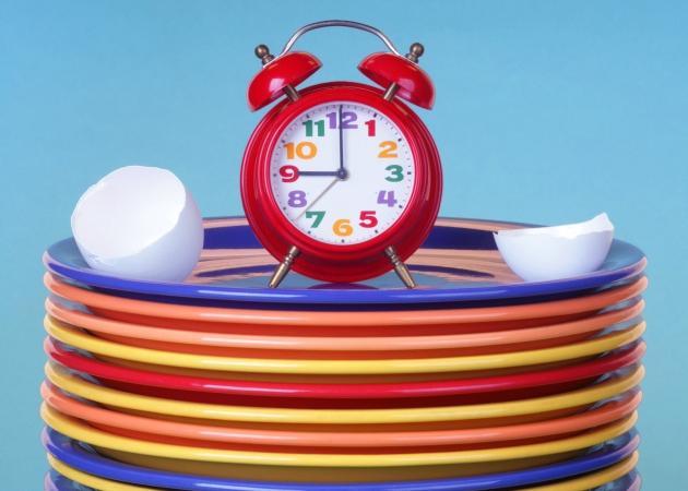Οι 7 συμβουλές που θα κάνουν τον μεταβολισμό σου να δουλεύει ρολόι