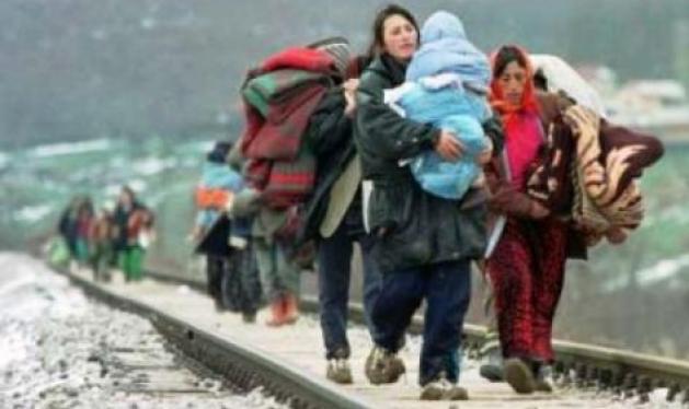 8 στους 10 Έλληνες λένε ναι στο τείχος στον Έβρο! | tlife.gr