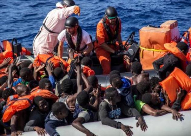 Ακούει κανείς; Άλλοι 25 νεκροί στη Μεσόγειο!