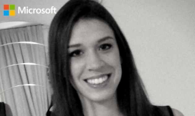 Η Ελληνίδα που ξεχώρισε ανάμεσα στους 10 νικητές του παγκοσμίου διαγωνισμού της Microsoft! | tlife.gr