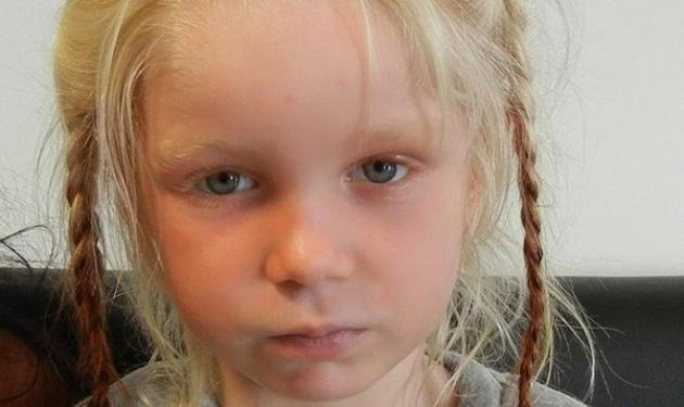 Η μικρή Μαρία χαμογελάει ξανά! Πώς είναι σήμερα ο ξανθός άγγελος και πώς άλλαξε η ζωή της