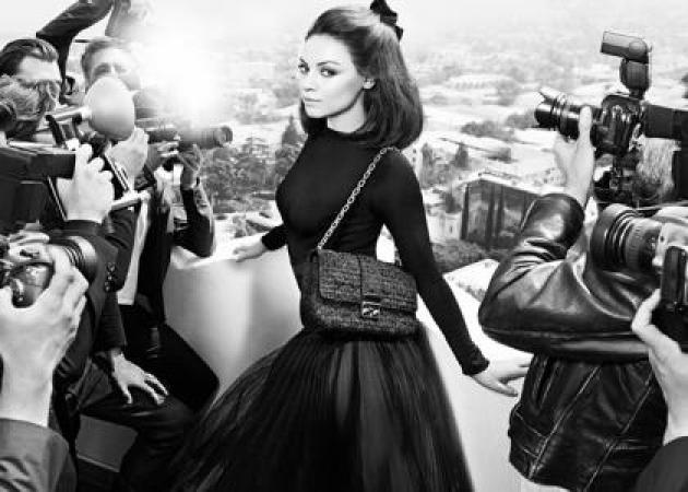 Όλες οι λεπτομέρειες για το beauty look της Mila Kunis στην νέα καμπάνια Miss Dior! | tlife.gr