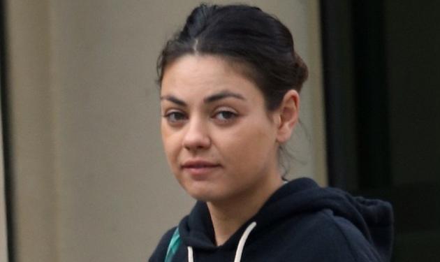 Mila Kunis: Δες την πιο σέξυ γυναίκα του Χόλιγουντ χωρίς ίχνος μακιγιάζ!   tlife.gr