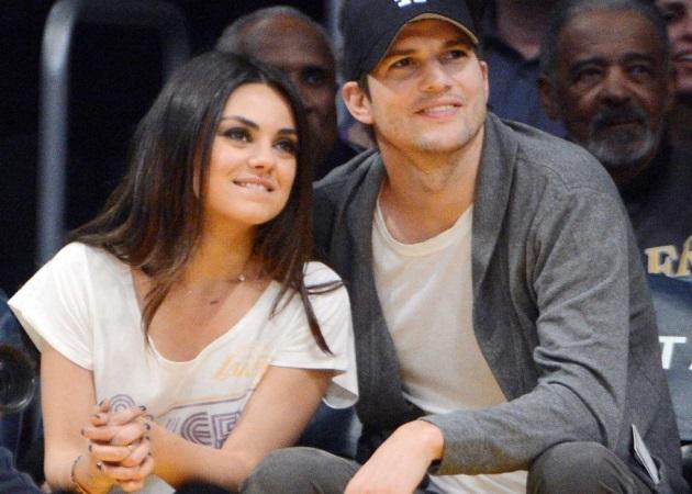 Ξανά μπαμπάς ο Ashton Kutcher! Γέννησε η Mila Kunis | tlife.gr