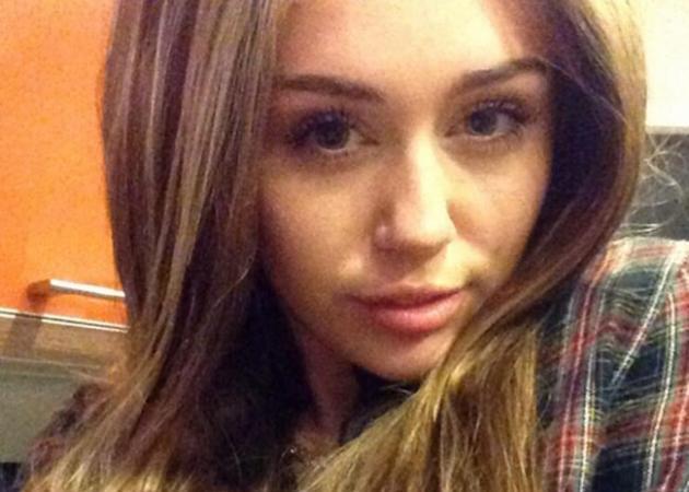 Η Miley Cyrus έβαλε extensions! | tlife.gr