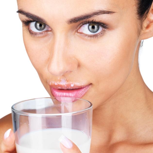 Το μυστικό για να αδυνατίσεις βρίσκεται στο γάλα σου…