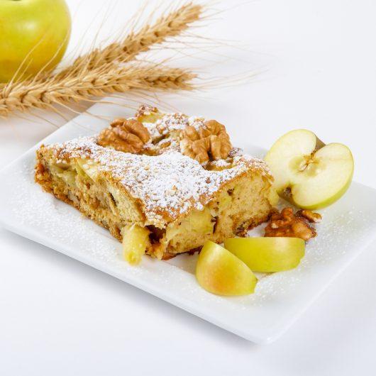 Ελαφριά μηλόπιτα κέικ | tlife.gr
