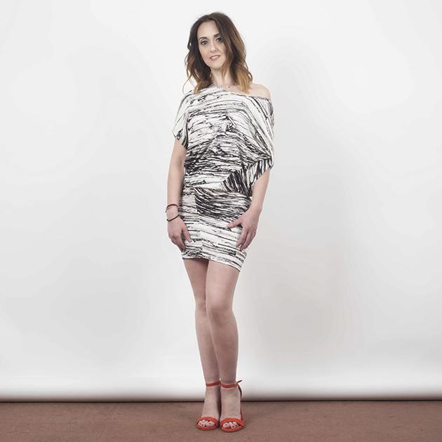 3 | To mini φόρεμα