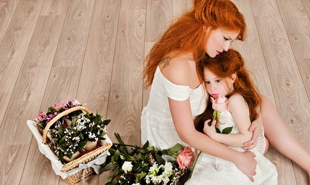 Η τυχερή που κέρδισε αυτό το υπέροχο Special Occasion Dress από τη Σίσσυ Χρηστίδου και το MINI SIZE! | tlife.gr