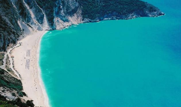Αυτά είναι τα 19 καλύτερα ελληνικά νησιά!