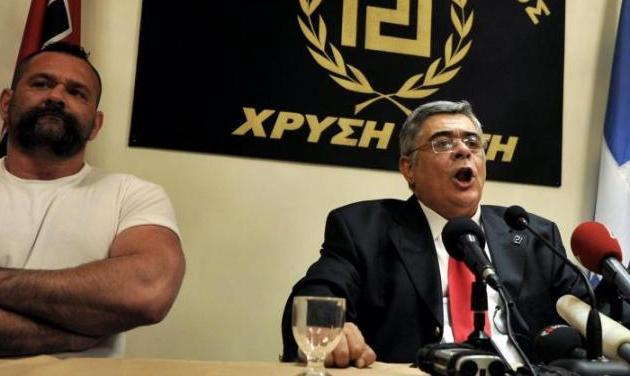 Χρυσή Αυγή: Συγκεντρώνουμε …ελληνικό αίμα ότι και να λέτε! | tlife.gr
