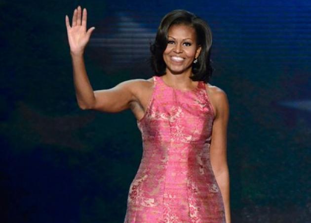 «To στιλ της Michelle Obama είναι απαίσιο»! Ποια σχεδιάστρια το είπε; | tlife.gr