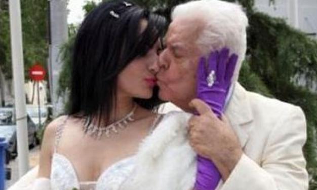 Για τρίτη φορά γαμπρός ο 81χρονος Έλληνας τενόρος! | tlife.gr