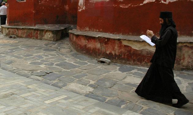 Μοναχός στην Πάτμο είχε καταθέσεις 2,5 εκατομύρια ευρώ | tlife.gr