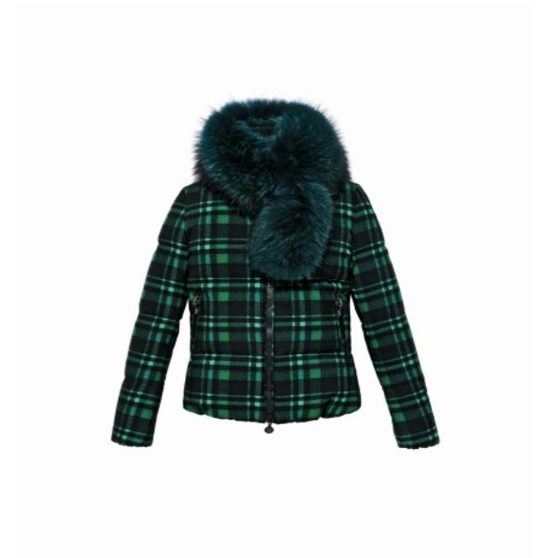 4   Jacket Moncler Attica