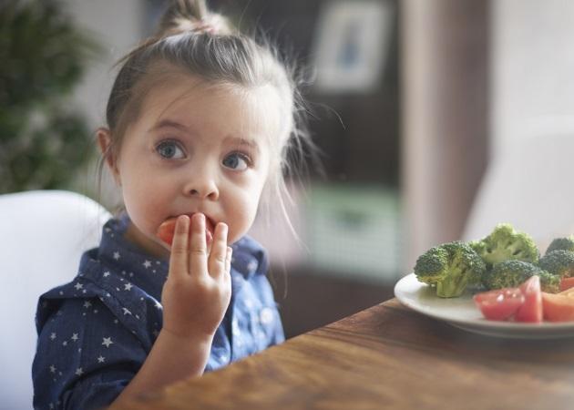 Διατροφικές συνήθειες: Πέντε τροφές που επηρεάζουν τη συμπεριφορά των παιδιών