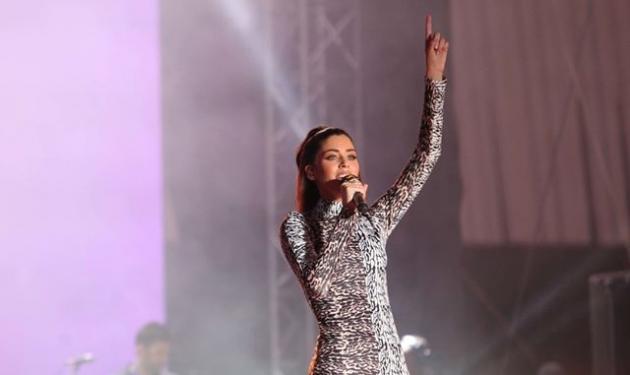 Πλήθος καλλιτεχνών στο ΟΑΚΑ για τη μεγάλη συναυλία… Θετικής Ενέργειας! | tlife.gr