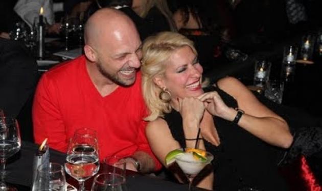 Ν. Μουτσινάς: »Χρωστάω πολλά στην Μενεγάκη» | tlife.gr
