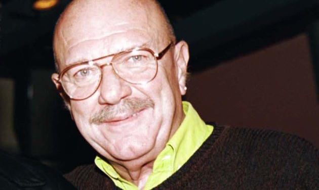 Πέθανε ο ηθοποιός Γιώργος Μούτσιος   tlife.gr