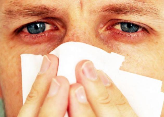 Συμπτώματα υγείας που δείχνουν πρόβλημα με μούχλα στο σπίτι – Όλα τα σημάδια | tlife.gr